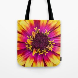 Blossom Forth Tote Bag