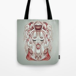 """""""Don't Take me for Granted"""" Tote Bag"""