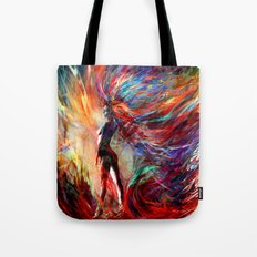 free your...something Tote Bag