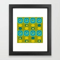 Dashiell Framed Art Print