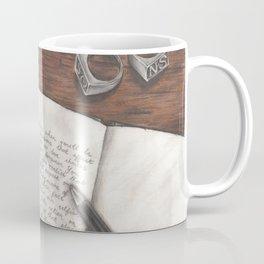 Sons Coffee Mug