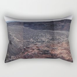 Frenchman Coulee Rectangular Pillow