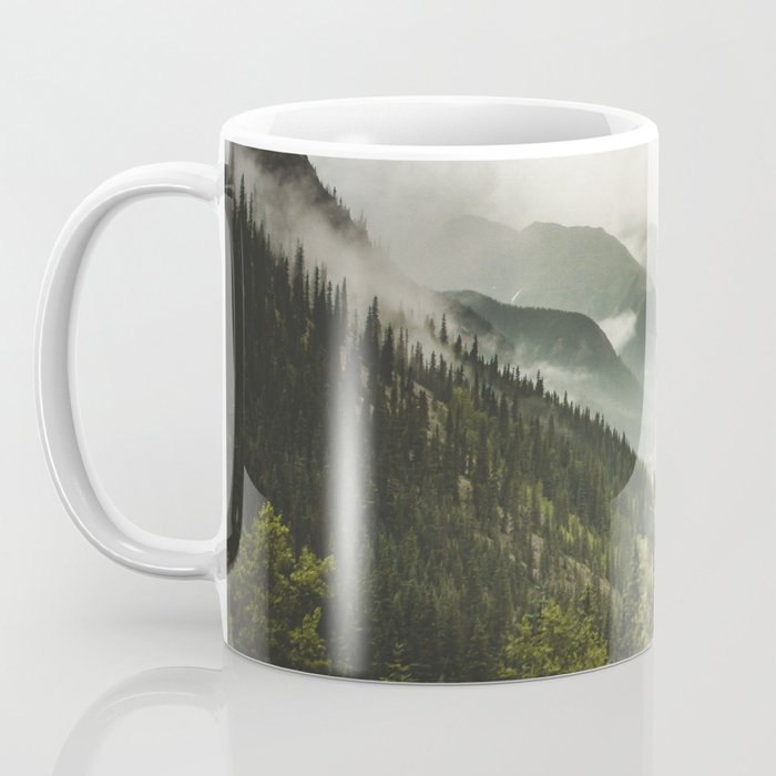 Valley of Forever Coffee Mug