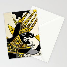 Ancient Peru - Sipan Stationery Cards