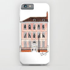 Queens Square Bristol by Charlotte Vallance Slim Case iPhone 6s