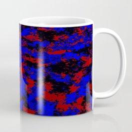 Pop Art Fluid Abstract 58 Coffee Mug