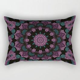 3 Persian carpet Rectangular Pillow