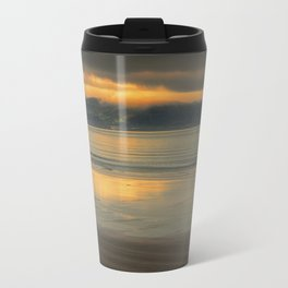 Walking Towards The Light Travel Mug