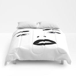 Glamour Girl Comforters