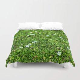 A Piece of Nature Duvet Cover