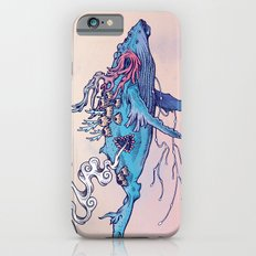 The Last Whale iPhone 6 Slim Case