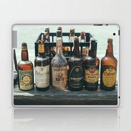 Vintage Whiskey Laptop & iPad Skin