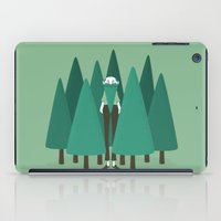 camouflage iPad Cases featuring Camouflage by Davide Zampedri