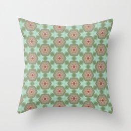 pttrn3 Throw Pillow