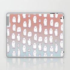 Lil Ghosties Laptop & iPad Skin