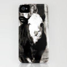 Cowlick Slim Case iPhone (4, 4s)