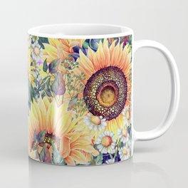 Summer Garden 1 Coffee Mug