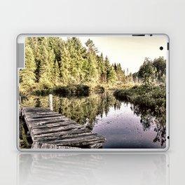 Reflective Passage Laptop & iPad Skin