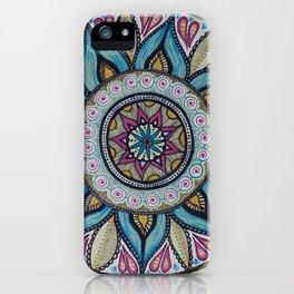 Spring Harmonies iPhone Case