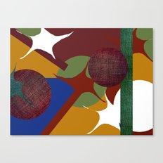 COSMOS 1 Canvas Print