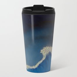 The Last Unicorn : Last Wave  Travel Mug