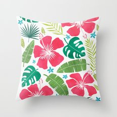 Kalia Throw Pillow
