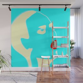 TheLife of Esther Knowles #5 Wall Mural
