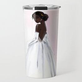 Debutante Travel Mug