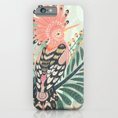 Hoopoe Bird iPhone 6s Slim Case