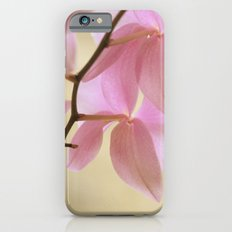 Orchid Cascade iPhone 6s Slim Case