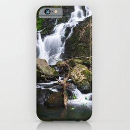 Torc Waterfalls  - Ireland iPhone Case