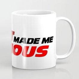 Air Biscuit Coffee Mug