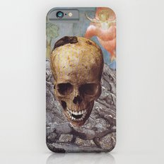Collage #24 Slim Case iPhone 6s