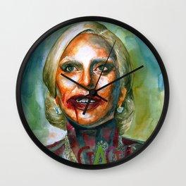 The Countess Wall Clock