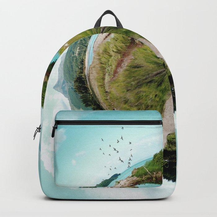 Nano Isle Backpack