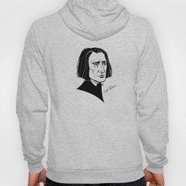 Franz Liszt Hoody