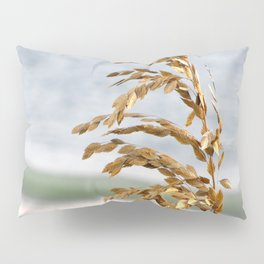 Sea Oats in the breeze Pillow Sham