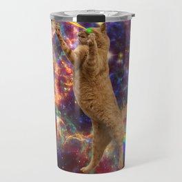 CAT SPACE  Travel Mug