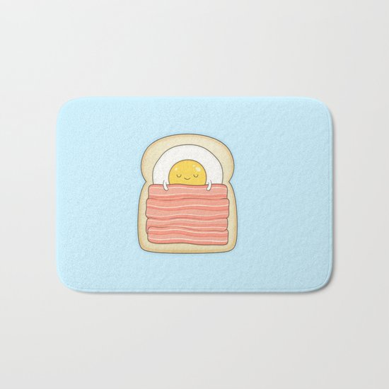 bed and breakfast Bath Mat
