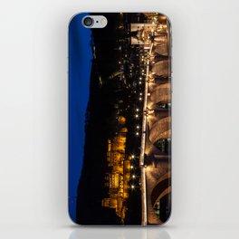 Heidelberg 2 iPhone Skin