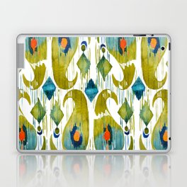 Balinese Pattern 09 Laptop & iPad Skin