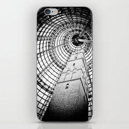 Shot Tower iPhone Skin