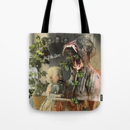 """""""Asking For It"""" Tote Bag"""