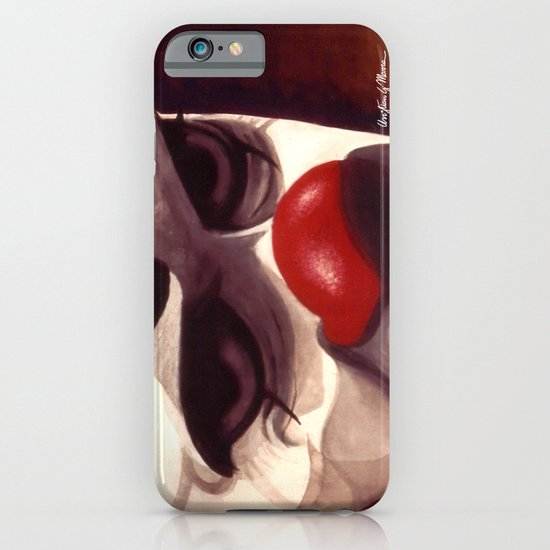 IT (based on Stephen King novel) iPhone & iPod Case