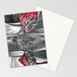 Boondock Saints: The Struggle  Stationery Cards