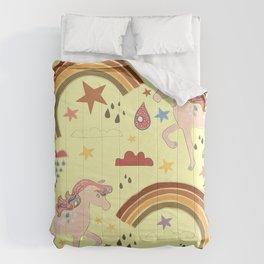 terracotta Comforters