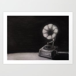 Steadfast Art Print