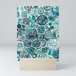 Sea Urchins  Mini Art Print