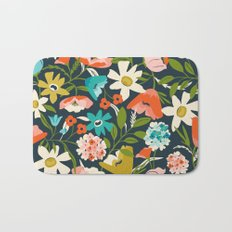 Nightshade Bath Mat