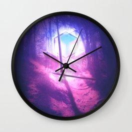 // flow.03 Wall Clock